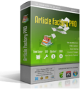 Article Factory Pro Review And Huge Bonuses