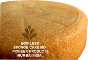 Eggless Cake Mix Suppliers