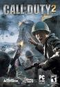 4 - Call of Duty 2 (PC y X360 - 2005)