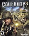 10 - Call of Duty 3 (X360 y PS3 - 2006)