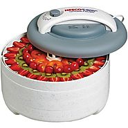 Nesco Snackmaster Encore Food Dehydrator - Kitchen Things