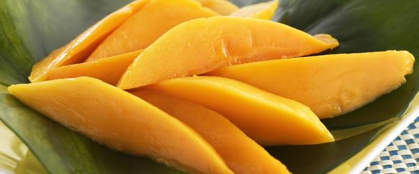 Headline for It's the Mango season!