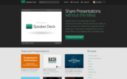Share Presentations without the Mess