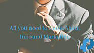 Getting Started With Inbound Marketing - Fresh Proposals