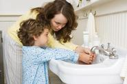 Ensure Good Hygiene In Potty Training