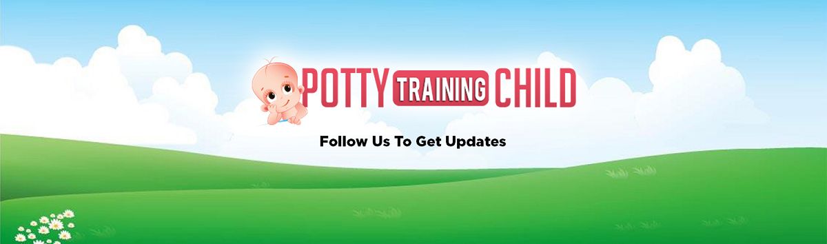 Headline for Potty Training Child blog posts