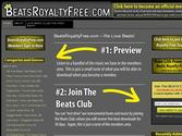 beatsroyaltyfree.com