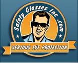 Be the First to Wear Stylish Glasses for Total Safety