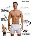 Boxer Briefs - Discover The Difference From Standard Underclothing