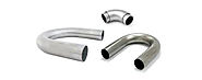 Stainless Steel Pipe Fitting Bends / LR Bends / SR Bends Manufacturers in India -Sachiya Steel International