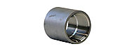 Stainless Steel Pipe Fitting Coupling Manufacturers in India -Sachiya Steel International