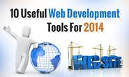 10 Useful Web Development Tools For 2014 | Web Strategy Plus