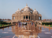 Akshardham - New Delhi | Architecture of the World