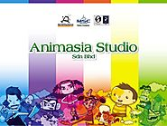 Animation for TV, cartoon & digital content - Animasia Animation Studio Malaysia