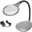 Magnifying Glasses with Light