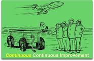 Continuous Continuous Improvement