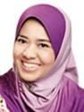 Top Educators in Malaysia on Twitter | Fareeza Marican