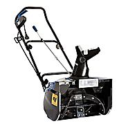 Snow Joe Ultra SJ621 18-Inch 13.5-Amp Electric Snow Thrower with Light