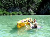 Coral Island or Koh Hae Snorkeling Tour in Phuket by Speedboat with Lunch Full Day (Join Tour)