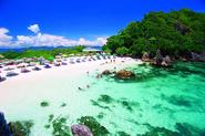 Phi Phi Island Phuket with Maya and Khai Island One Day Tour by Speedboat