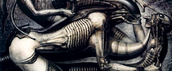Headline for H.R. Giger's Musical Influence: 5 artistic collaborations