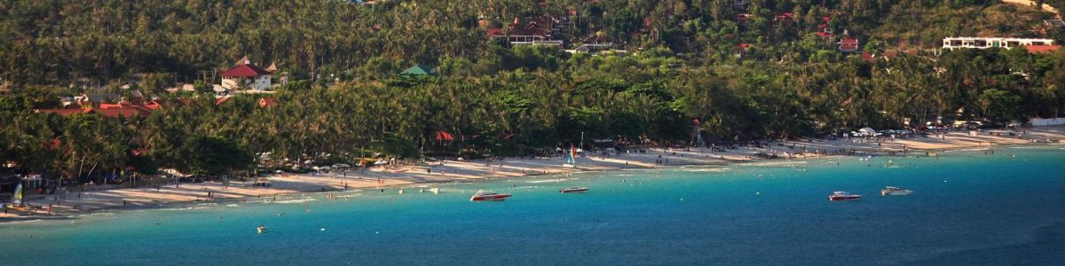 Headline for 6 Best Beaches in Koh Samui – Water Sports, Picnics, Relaxing and Much More!
