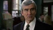 Jack McCoy, Law and Order