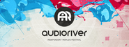 Audioriver - independent worlds festival