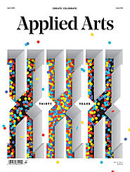 Applied Arts Mag