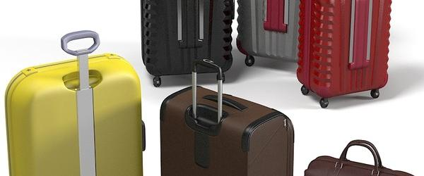 Headline for 20 Best Carry On Suitcases with Wheels for 2017-2018