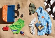 5 Important Summer Accessories for Men