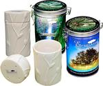 Urns for Ashes That Grow Tree of Your Choice. These Bio Cremation Urns Help Heal Your Heart & Heal the Planet. These ...