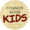 Common Sense Kids - Common Sense Issues from Today's Generation