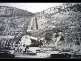 Tirupati Venkateswara swamy 60 years old rare video footage. Original shoot in tirumala