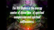 The Eight Chakra: The seat of the soul: - YouTube