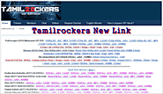 Tamilrockers New Link 2019 Free Download Movies - Latest Website URL