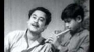 Aa Chal Ke Tujhe Main Leke Chalun Kishore Kumar Film Door Gagan Ki Chaon Main (1964).. - YouTube