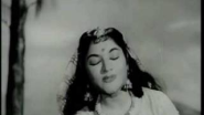 dil tadap tadap by Mukesh & Lata - YouTube
