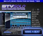 BTV SOLO Review - Music Production Software