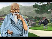 The Four Rules Of Living According To Lao Tzu