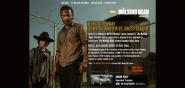 AMC's The Walking Dead Watch To Win Sweepstakes