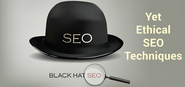 Black Hat Yet Ethical SEO Techniques
