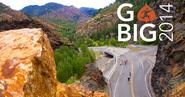 REVEL Big Cottonwood - Sept 13, 2014