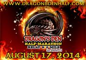 Dragon's Den Half Marathon & Relay