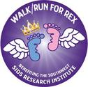 Walk-Run for Rex