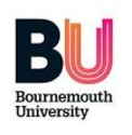 Bournemouth University National Centre for Computer Animation (UK)