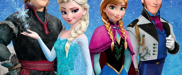 Headline for Complete Disney Frozen Princess Party Favors, Decorations, and Supplies 2014