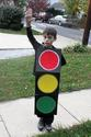 Dress your kids in traffic lights