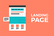 How to design a successful landing page