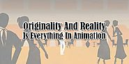 Engage Audiences with Originality in Animation